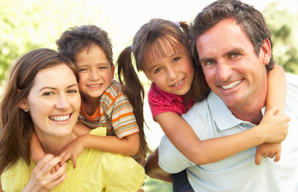 There Are Multiple Benefits To Visiting Our Family Dentist Office
